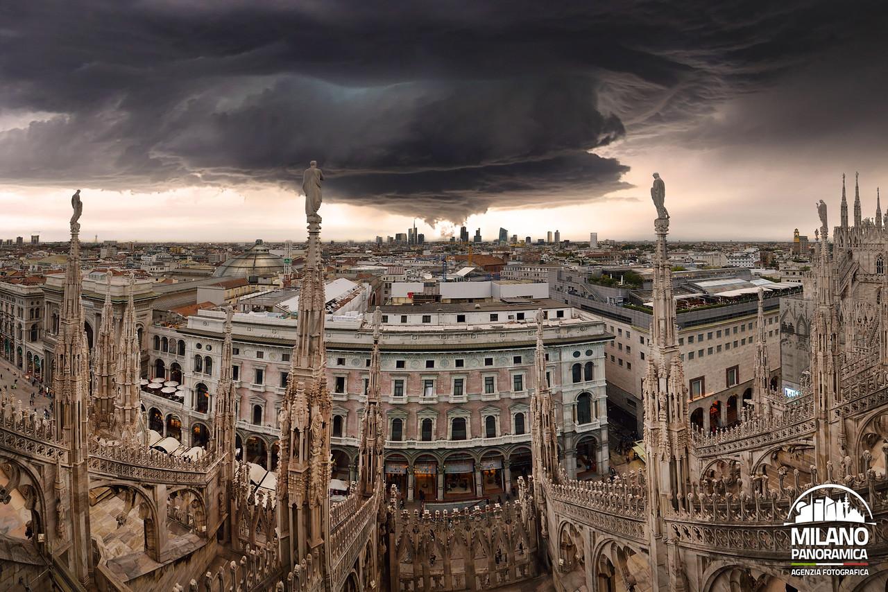 Immaginando un uragano a Milano-X2